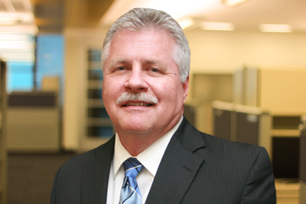 LAN Bill Rosenbaum