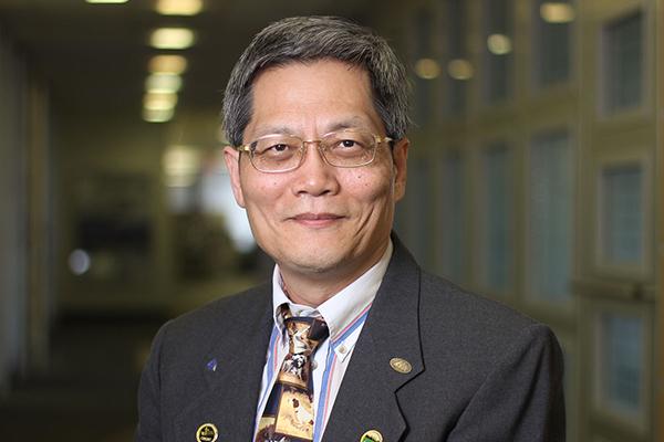 LAN Yu Chun Su