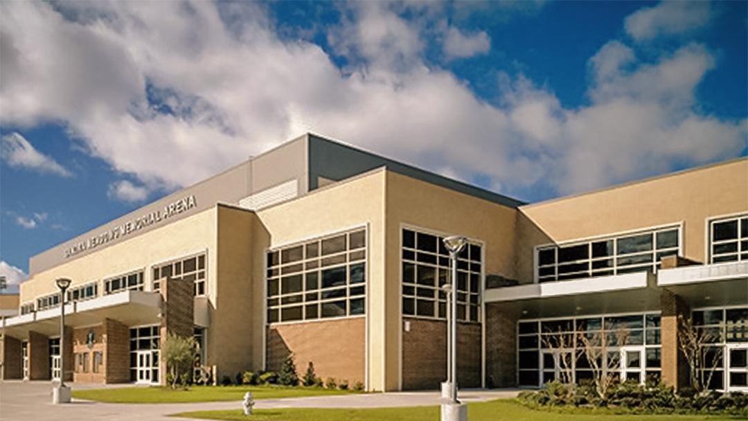 Duncanville ISD building