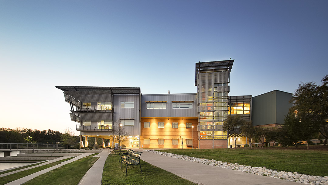 Business planning services for Alamo College
