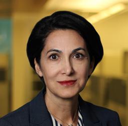 Sima Vajdani vice president professional engineer California, Washington