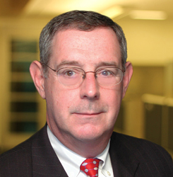 Tony Boyd senior vice president professional engineer Illinois