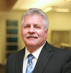 Bill Rosenbaum senior associate manager development district engineer