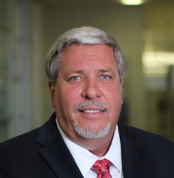 Daniel McCausland Vice President chief development officer
