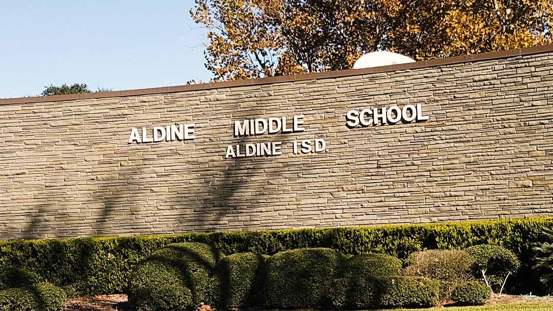aldine independent school bond management services
