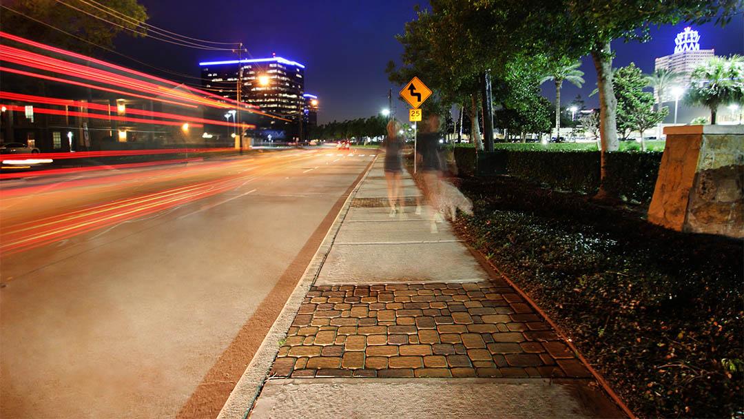 barryknoll lane drainage improvements tirz 17
