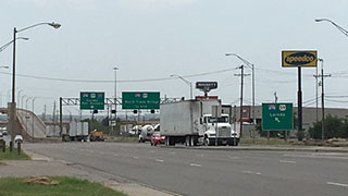 City of Laredo Selects LAN as Prime Consultant for Traffic Signal Synchronization Project