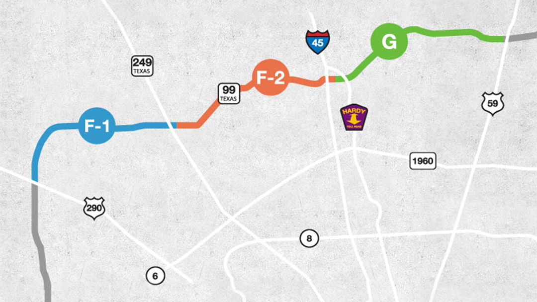 TxDOT Grand Parkway Condemnation Support Services