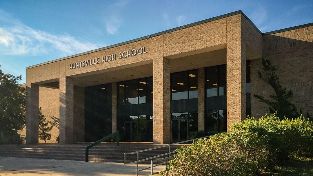 huntsville isd facility assessment