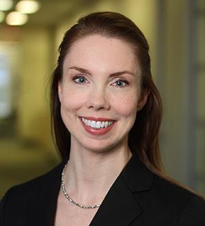 LAN Christine Kirby