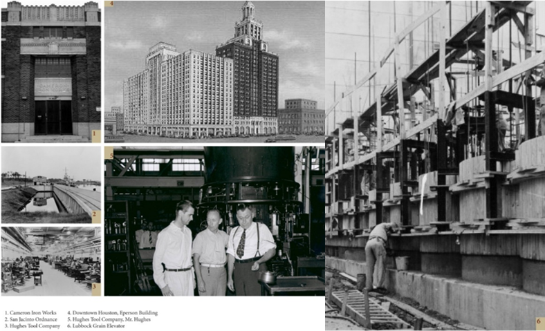 LAN History 1935-1945