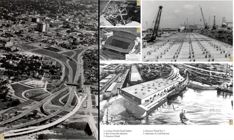 LAN History 1946-1956