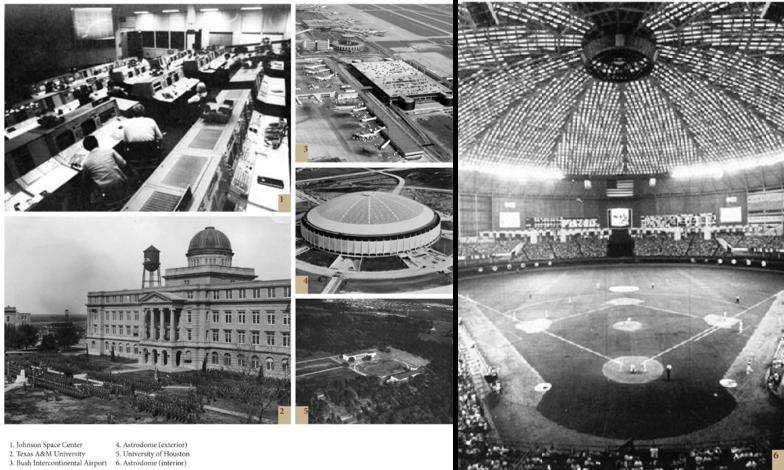 LAN History 1957-1967