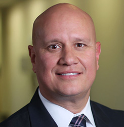 LAN Ricky Gonzalez